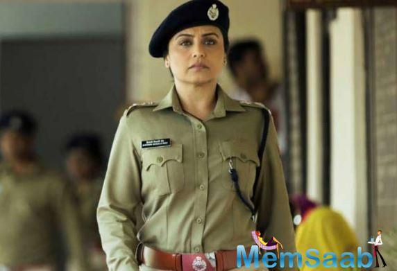 Rani Mukerji is back and how. The terrific performer, who is winning hearts yet again with Mardaani 2, is in talks for a third film in the franchise as well.