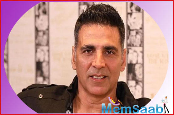 Akshay Kumar: I can't believe my films have done so much business