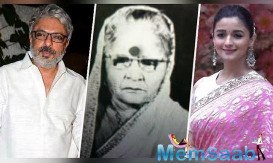 The real story of Alia Bhatt's character Gangubai Kathiawadi