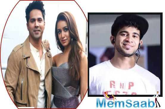Find here, who is behind Varun Dhawan and Shraddha Kapoor's dance in Street Dancer 3D