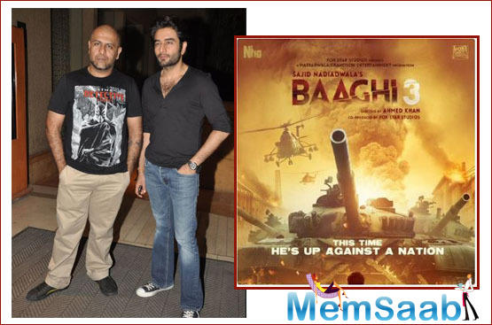 Music composers Vishal Dadlani and Shekhar Ravjiani are mighty scared of the same as they have given some chart-topping tracks previously.
