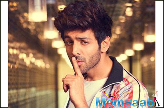 Kartik Aaryan to team up with director Om Raut for an action film