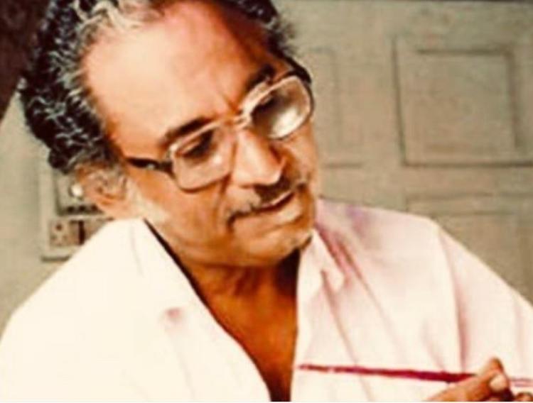 Makeup artist Pandhari Juker no more: From Nargis to Shah Rukh Khan, Pandhari had worked with many