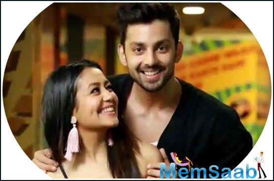 Yaariyan actor Himansh Kohli and singer Neha Kakkar were madly in love with each other and in a steady relationship.