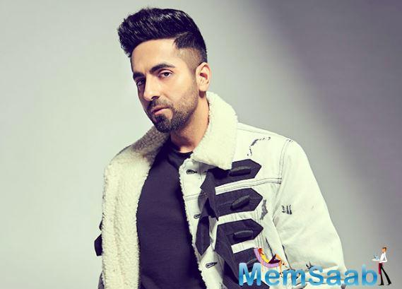 The film which is based on a gay love story starred Ayushmann Khurrana and Jitendra Kumar in lead roles.