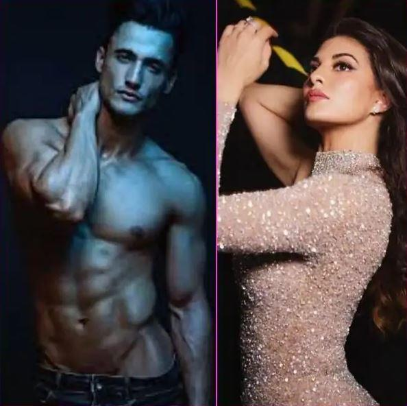 Asim Riaz, Jacqueline Fernandez reveal their look for new Holi song Mere Angne Mein