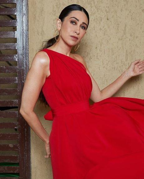 I am sure people will enjoy Mentalhood because it is a relevant and emotional show: Karisma Kapoor