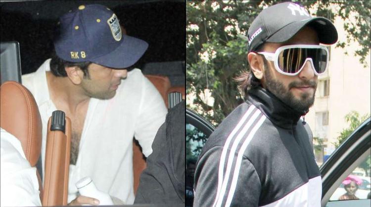 Ranbir Kapoor vs Ranveer Singh
