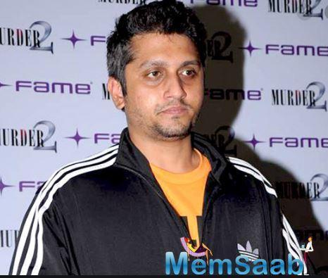 Mohit Suri: I will start scripting Aashiqui 3 when I completes 'Ek Villain 2'