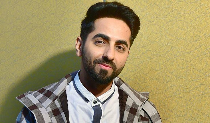 'I stand with humanity', Ayushmann Khurrana tweeted