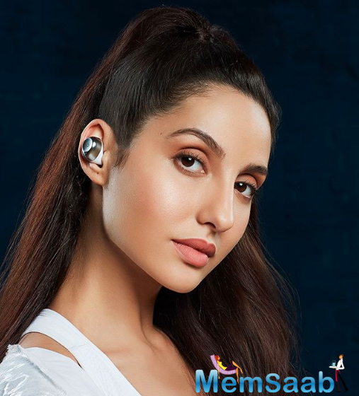 Nora Fatehi: There were a lot of financial issues in my family
