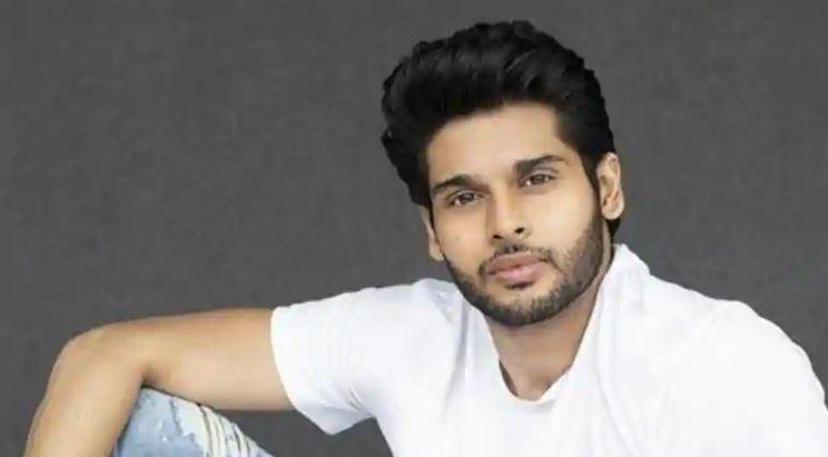 Abhimanyu Dassani will next feature in Nikamma