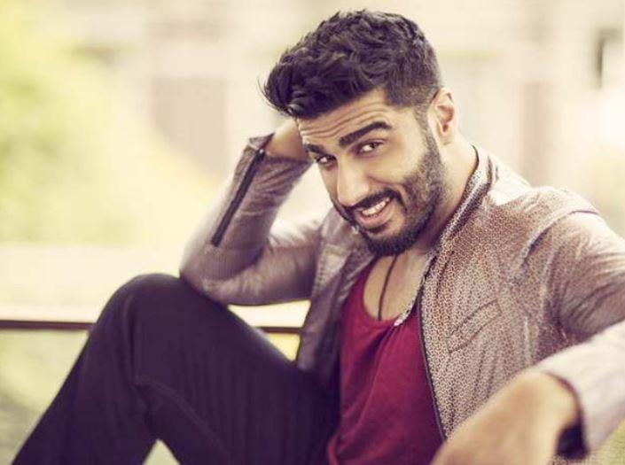 Arjun Kapoor on getting negative reviews for his acting