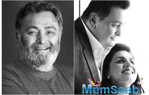 Neetu Kapoor expresses gratitude to medical staff of hospital where Rishi Kapoor passed away