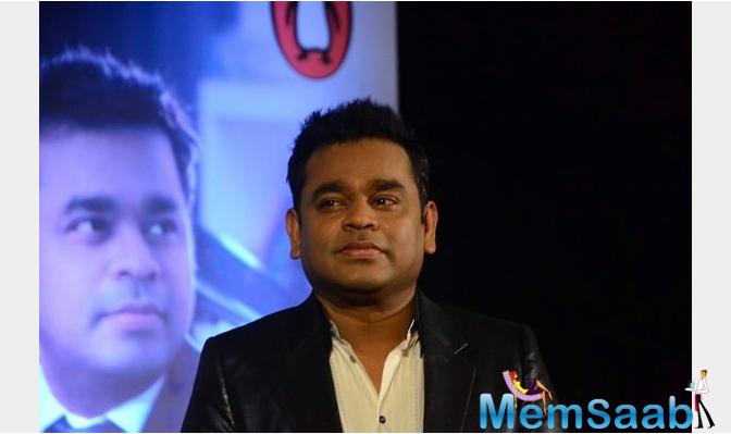 AR Rahman grieves loss of Rishi Kapoor, Irrfan Khan