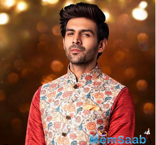 Kartik Aaryan opens up about being part of 'Dostana 2', says the film will push the envelope