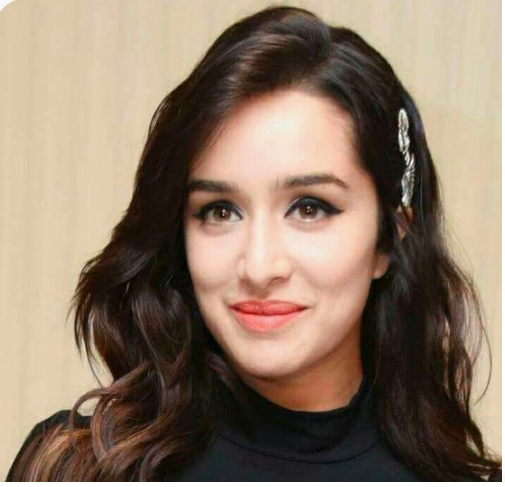 Shraddha Kapoor gives a shout out to villagers for building reservoir for animals