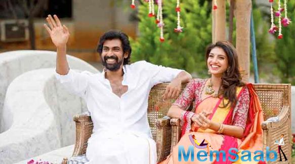 Tollywood star Rana Daggubati's marriage with Miheeka Bajaj will be held on  August 8 in Hyderabad.