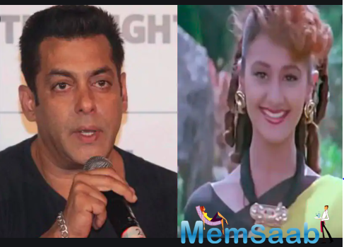 Earlier, in an interview with ETimes, she had said that she worships Salman.