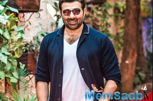 Sunny Deol: Every producer initially rejected Ghayal
