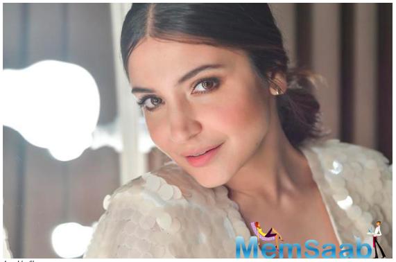 Anushka Sharma: I've tried to have a distinct voice in cinema