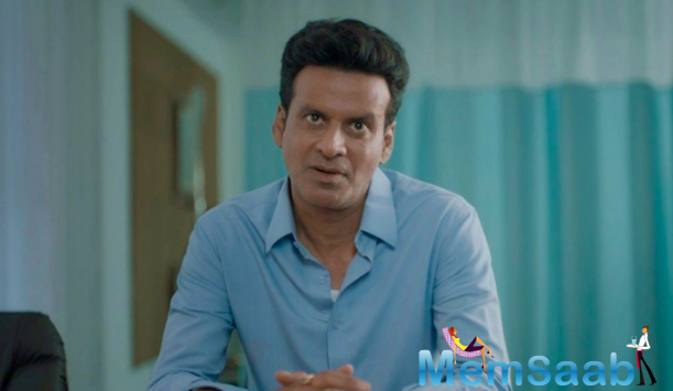 Manoj Bajpayee says he was close to committing suicide; find out the reason here!