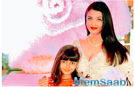 Aishwarya Rai Bachchan and Aaradhya were admitted to Nanavati Hospital on Friday after they complained of fever and throat pain.