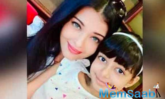 Aishwarya Rai Bachchan and daughter Aaradhya to stay in Hospital