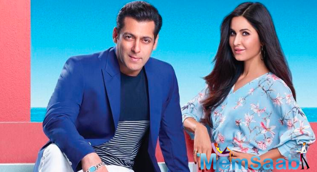 'Tiger 3': Salman Khan and Katrina Kaif to reunite for Maneesh Sharma's directorial?