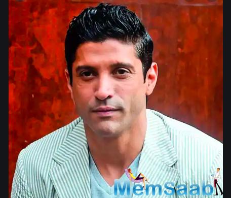 Saare Jahan Se Achcha: Not Shah Rukh Khan, but Farhan Akhtar to play lead role in Rakesh Sharma biopic