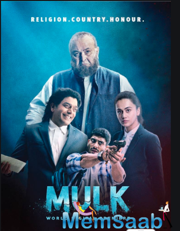 Anubhav Sinha: Rishi Kapoor agreed to do Mulk after a 15-minute narration