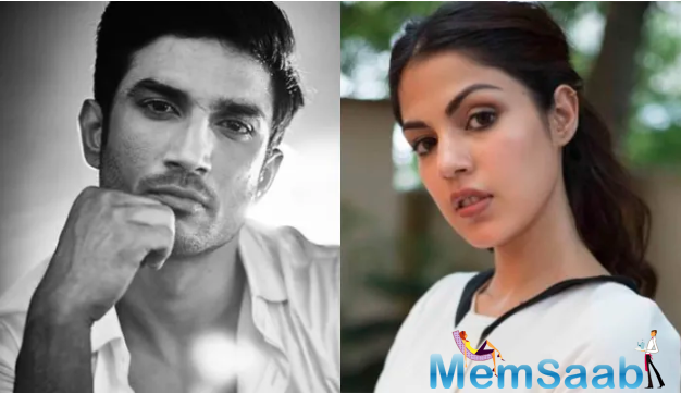 Now, SSR's former assistant, Ankit Acharya makes a shocking revelation about her. He said that the 'Dil Bechara' actor had totally changed after she(Rhea) controlled his life.