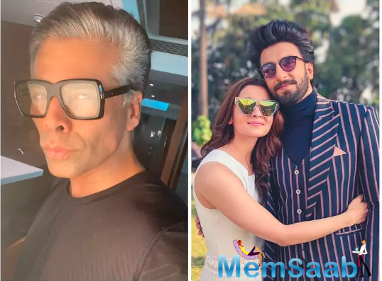 Well, seeing as how amazing Alia Bhatt and Ranveer Singh looked in Gully Boy together, we're sure the pair will hit it off once again in their next!