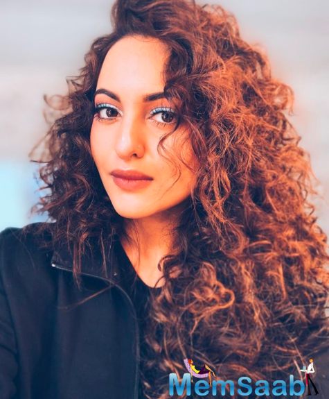Sonakshi Sinha: I got trolled even for taking a stand against trolling