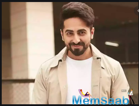 Ayushmann Khurrana: Children who grow up seeing and experiencing violence often perpetuate violence