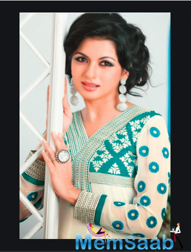 Bhagyashree admitted that it was during the filming of Maine Pyar Kiya that she fell in love with the profession, a profession that she had never considered a career option ever!