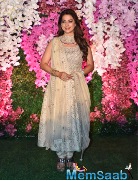 Nature lover Juhi Chawla discovers her love for farming