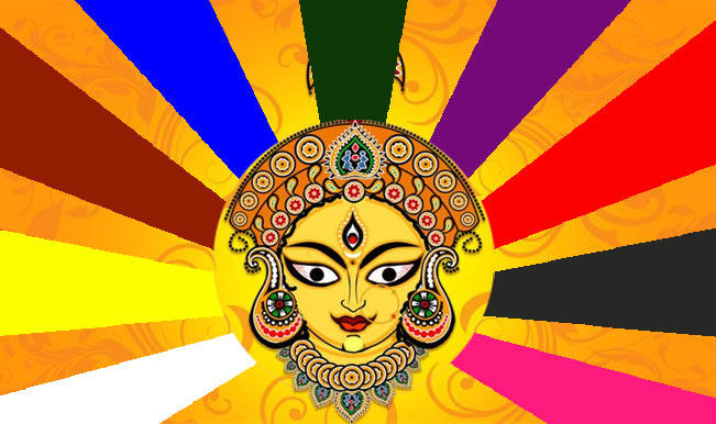 What Color Should You Wear On Each Day Of Navratra?
