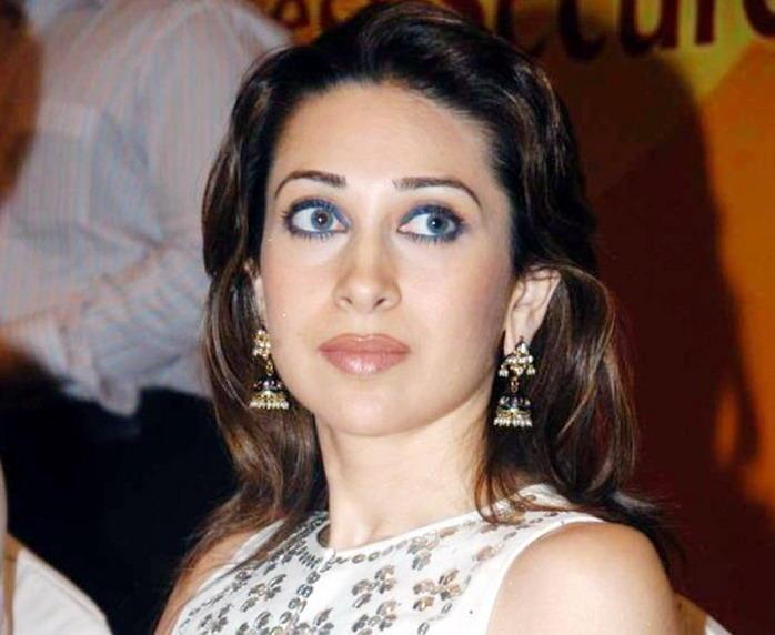 Karishma Kapoor Beautiful Bollywood Sexy Actress Karishma ...