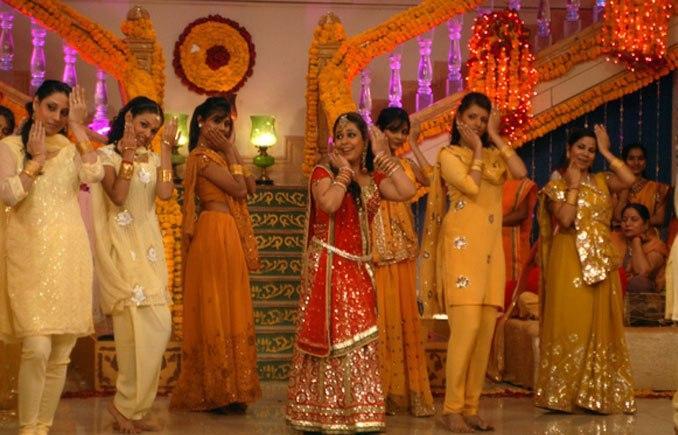 Rahul Mahajan And Dimpy Ganguly Wedding Photo Successful Swayamvar Couple Dimpy Mahajan And