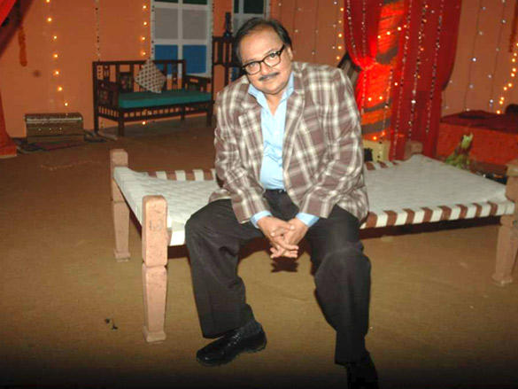Rakesh Bedi at Sony launches Subh Vivah show on 21st Feb 2012