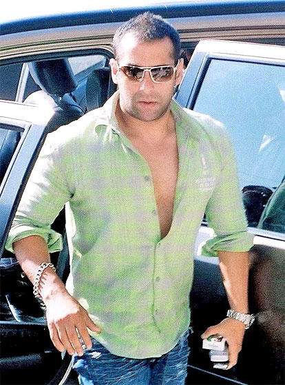 Salman Khan News
