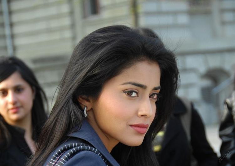 Shraya Sarans Sisey Hd Face Images: Shriya Saran Awesome Beautiful Face Still , Shriya Saran