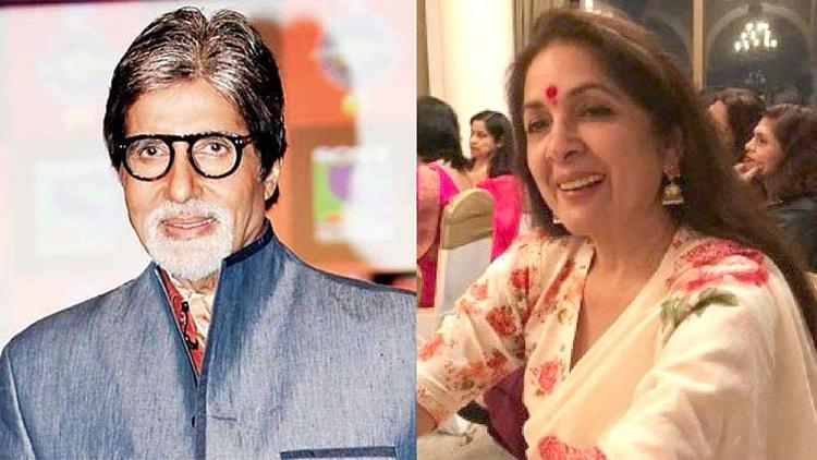 Guess Which Actress Impressed Big B With her Recent Performance?