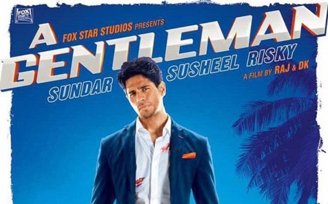 Is Sidharth Malhotra Really Sundar Susheel and Risky?