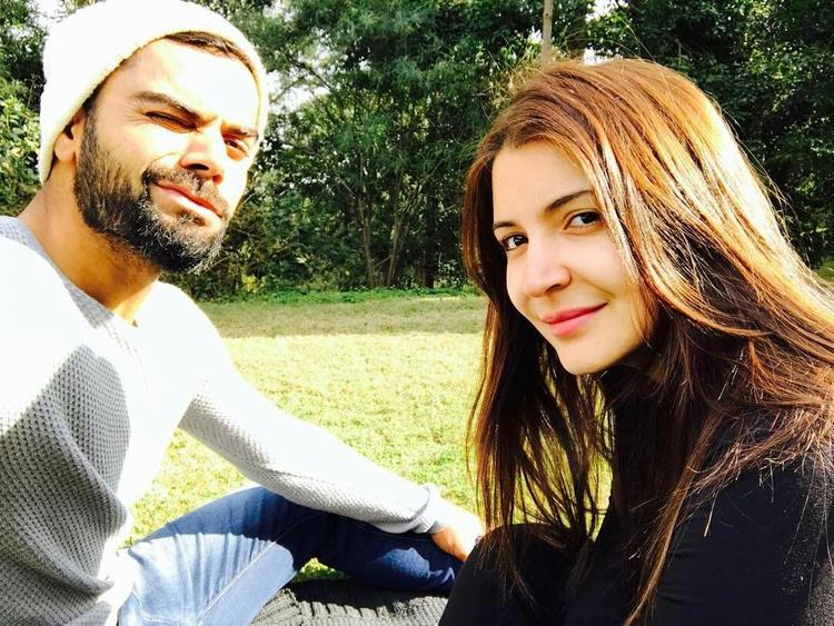 Did Virat Just Make It Official???