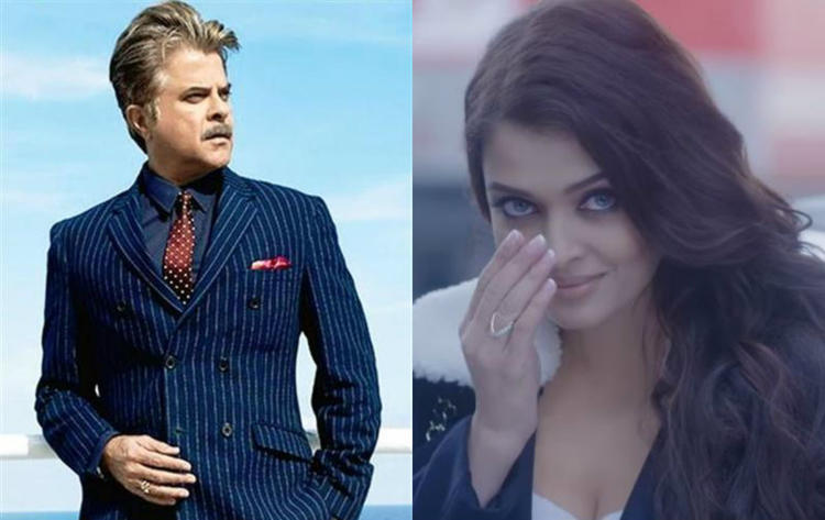 Fanney Khan to Bring Aishwarya and Anil Kapoor Together Onscreen