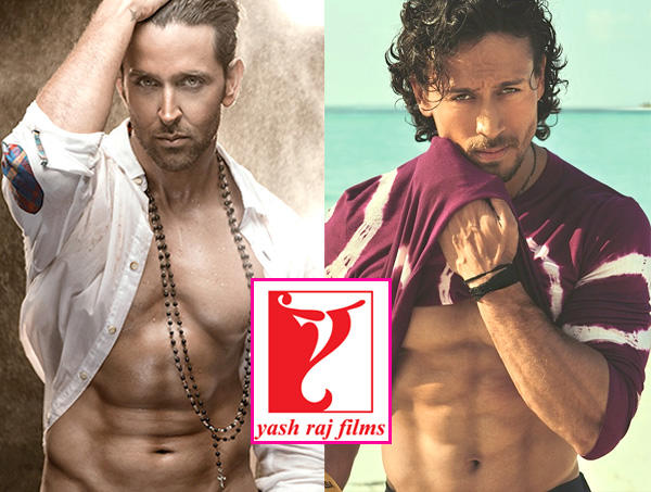 #HrithikVsTiger Faceoff - Rambo Remake is On!