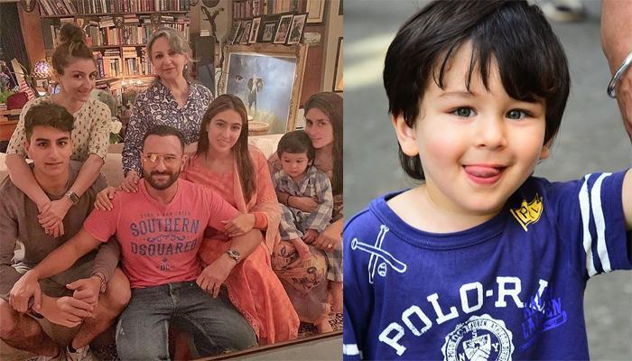 Taimur Ali Khan Will Have a Sibling Soon
