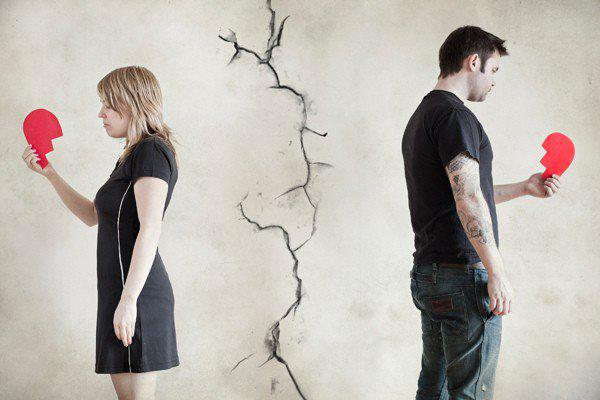 Common Mistakes That Lead To Breakups